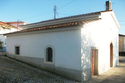 Capela-SSilvestre-Portinha