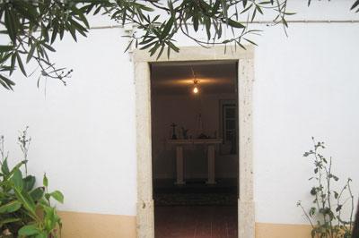 Capela-Santacasa