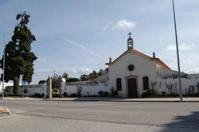 Capela de Santo António - Cemitério de Ferreira do Zêzere